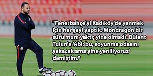 Galatasaray - Fenerbahçe Derbisiyle İlgili Söylenmiş Unutulmaz Sözler