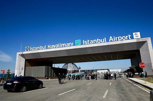 Siz yeni havalimanının ismi konusunda ne düşünüyorsunuz?