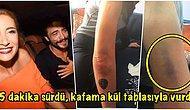 Şoktayız! Kıskanılan Aşkta Sona Gelindi: Ahmet Kural Sıla'yı Darp Etti!