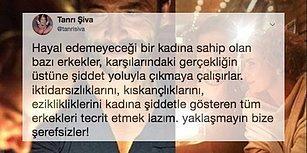 Ahmet Kural'ın Sıla'yı Darp Etmesinin Ardından Sosyal Medyada Duygularımıza Tercüman Olan Kişiler