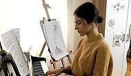 Festivallerden Ödülle Döndü: Ceyda Selvi, Biyonik Kulağı ve Piyanosuyla İşitme Engeline Meydan Okuyor