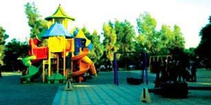 Başka Canlar Yanmasın! Çocuk Parklarında Kilidi Açık Elektrik Panoları Tehlike Saçıyor
