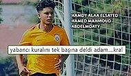Galatasaray'ın Transfer Ettiği Genç Futbolcunun İsmi Biraz Fazla Uzun Olunca Mizahçıların Dilinden Kurtulamadı!