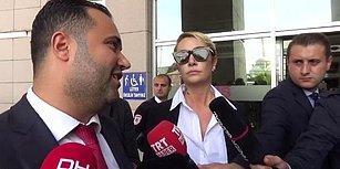 Savcılık, Müzisyen Sıla Gençoğlu'nun Şikâyeti Üzerine Oyuncu Ahmet Kural'ı İfadeye Çağırdı