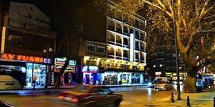 Boş Senede İmza Attırdılar: Ankara'da Bir Eğlence Mekanında Bir Bardak Kolaya 30 Bin TL İsteyip, Dayak Attılar