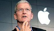 Apple CEO'su Tim Cook: 'Hedefimize Ulaşamadık, Türkiye'de Sıkıntı Var'