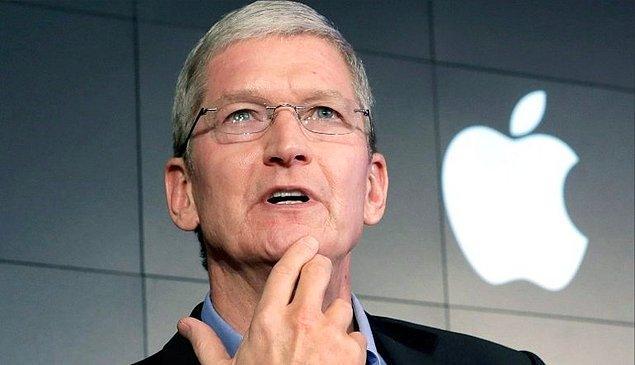 İngiltere merkezli olan uluslararası haber ajansı Reuters'a konuşan Apple CEO'su Tim Cook bu yılki satış hedeflerine ulaşmalarını beklemediğini söyledi.