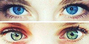 Sevgilinin ve Senin Göz Rengine Göre İlişkinizi Analiz Ediyoruz!