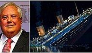 Yepyeni Bir Deneyim mi Yoksa Bir Dram mı? Titanic'in Replikası Titanic II 2022'de İlk Yolculuğuna Başlayacak!