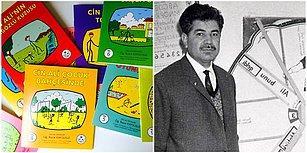 Bir Nesile Okuma Yazmayı Öğreten Cin Ali Serisinin Yaratıcısı: Rasim Kaygusuz
