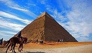 Piramitlerin Gizemi Çözüldü mü? Mısır'da Yapılan 100'den Fazla Kazı Piramitlerin İnşasına Işık Tuttu