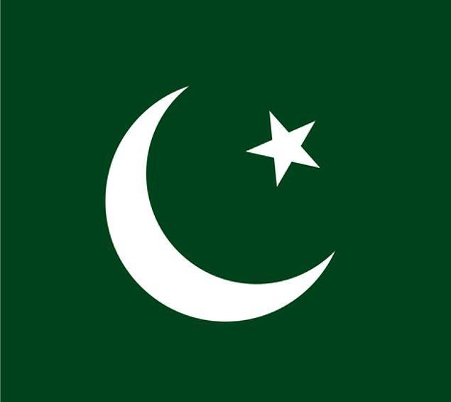 8. Bu bayrak hangi ülkenindir?