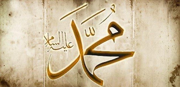 27. Hz.Muhammed'e  kaç yaşındayken peygamberlik görevi gelmiştir?