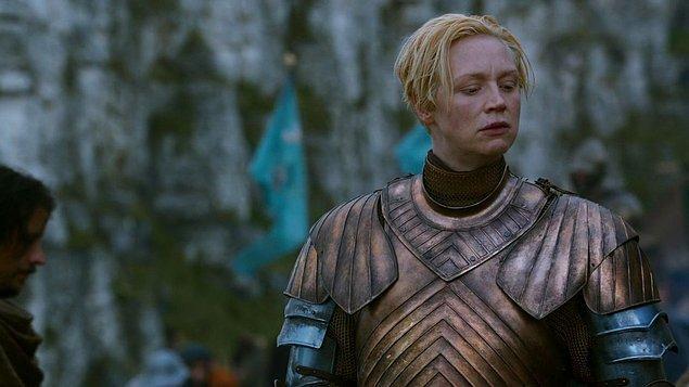 8-Brienne Tarth