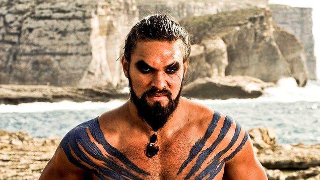 2-Khal Drogo