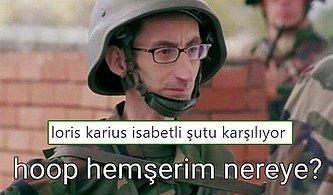 Kartal, Başakşehir'e Yine Mağlup! Taraftarlar Faturayı Kaleci Karius'a ve Lens'e Kesti