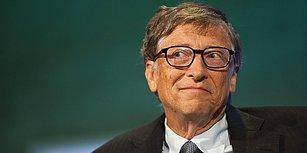 Microsoft'un Kurucusu Bill Gates Milyon Dolarlık Şirket Kurmanın Yollarını Paylaştı!