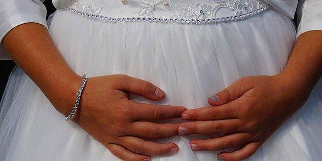 Zorla evlendirilmelerin önüne geçilmeli: 'Türkiye'de kadınların %25'i 18 yaşına gelmeden evlendiriliyor'