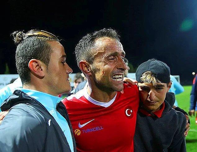 #Kaptan Osman Çakmak / Şırnak'ta ülkesi için sol ayağını kaybetti.