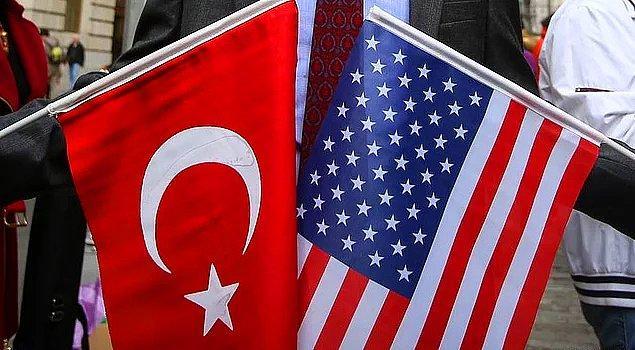"""""""Türkiye muafiyet gösterilecek ülkeler arasında"""""""