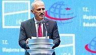 Ulaştırma Bakanı Adil Kullanım Kotasının Kaldırılacağını Açıkladı