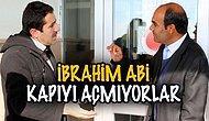 2018 KPSS Trafik Mağduru: 'İbrahim Abi Kapıyı Açmıyorlar'