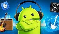 Müzikle İlgilenen Herkesin Telefonuna Mutlaka İndirmesi Gereken 16 Uygulama