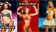 Victoria's Secret'ın Işıltısıyla Gözlerinizi Kamaştıracak Gelmiş Geçmiş En Pahalı Sütyenleri!