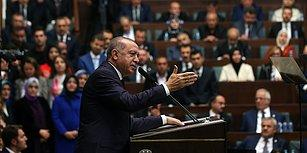 Erdoğan: 'Et Fiyatlarındaki Yüksek Seyrin Nedeni, Refah Seviyemizin Artmasıyla Talepte Yaşanan Yükseliş'