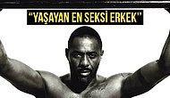 Dikkat! Yüksek Oranda Karizma İçerir! Yeni 'James Bond' Adayı Idris Elba Hakkında Bilmeniz Gereken Her Şey