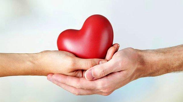Organ naklinde en şanssız hasta grubu ise kalp nakli bekleyen oluşturuyor.
