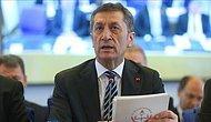 Milli Eğitim Bakanı Ziya Selçuk:  'Özel Öğretime Teşvik Kademeli Olarak Kaldırılacak'