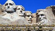 Laikliğin Kalesi ABD'nin Laikliği Osmanlı'dan Hem de Türkçe Bir Anlaşmayla Aldığını Biliyor muydunuz?