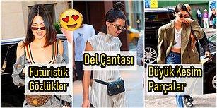 O Bir It-Girl: Yeni Neslin Stil İkonu Kendall Jenner Gibi Cool Görünmek İçin Uygulamanız Gereken İpuçlarını Söylüyoruz!
