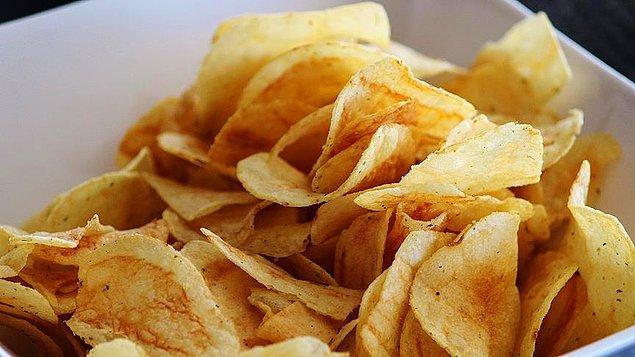 İncelenen atıştırmalık ürünlerin yarısı aflatoksin içeriyor