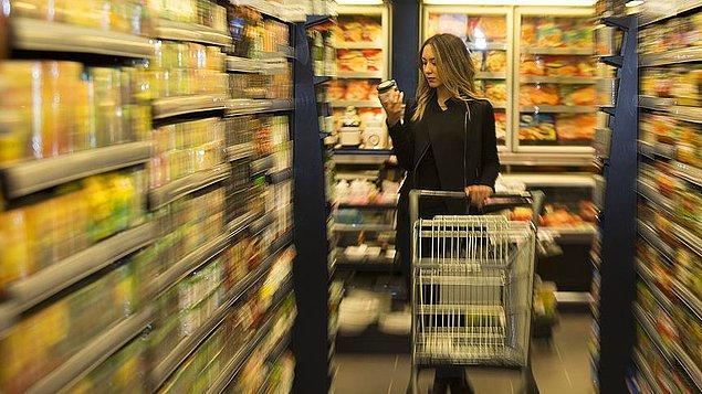 'Ülkemiz, atıştırmalık gıda konusunda dünyada ön sıralarda yer alıyor'