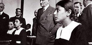 Atatürk'e 'Hain' Diyerek Fotoğrafını İndirdi İddiası: Gözaltına Alınan Öğretmen Adli Kontrolle Serbest