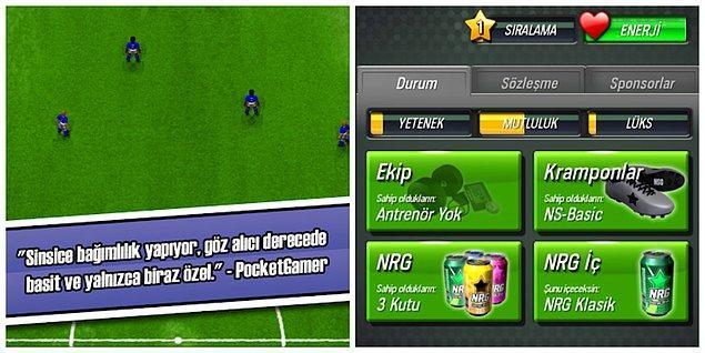 4. New Star Futbol
