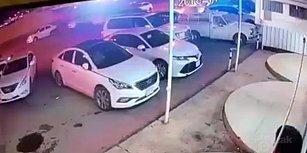 Suudi Arabistan'da Kadınlara Tek Başına Araç Kullanma Özgürlüğü Verilmesinden Sonra Yaşanan İlk Ölümlü Kaza!