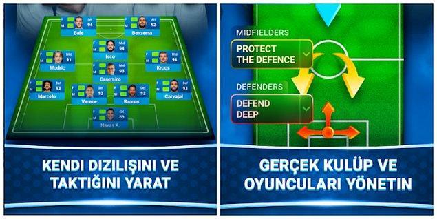 18. Online Soccer Manager (OSM)
