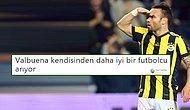 Anderlecht Karşısında Oynadığı Futbolla Taraftarları Mest Eden Valbuena'ya Övgüler Yağdı