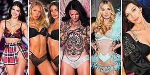 Yılın Merakla Beklenen Defilesi Gerçekleşti! Victoria's Secret Moda Şovu 2018'e Dair Her Şey