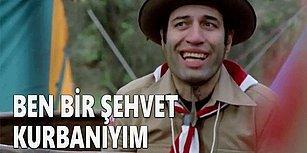 Kemal Sunal Filmlerine Ne Kadar Hakimsin?