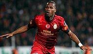300 Gol 19 Kupa! Efsane Futbolcu Didier Drogba Futbola Veda Etti