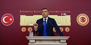 CHP'de 'Türkçe Ezan' Tartışması ve Öztürk Yılmaz'dan Sert Çıkış: 'İstifa Etmiyorum, Sıkıyorsa Partiden At'