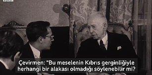 1964 Yılında Türkiye: İsmet İnönü'ye Suikast Girişimi