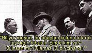Milli Eğitimimizde Devrim Yaratan Hasan Âli Yücel'in Atatürk'ün Defnedilmesinin Ardından Yazdığı Duygu Dolu Yazı