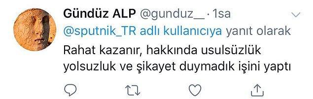 Maçoğlu'nun Tunceli için aday adaylığı açıklamasının ardından sosyal medyada konuyla ilgili yorumlar yer buldu...