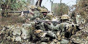 Bu İkinci Dünya Savaşı Testini Sadece Tarih Tutkunları Full Yapıyor!