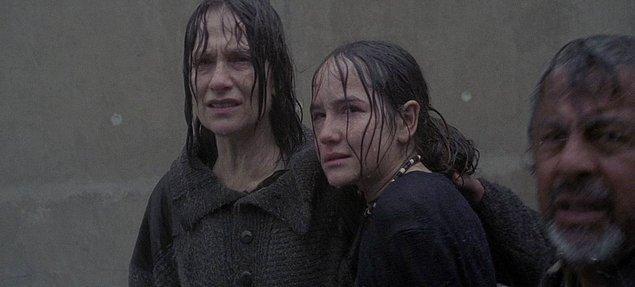 8. Kurdun Günü (2003) Le Temps du Loup